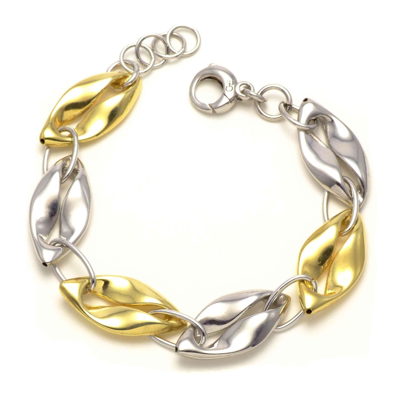 Novedades en pulseras en plata para mujer consejos y for Tipos de pulseras