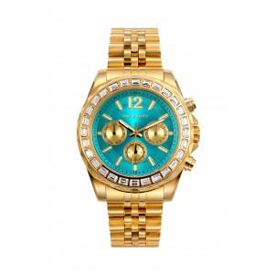 reloj-viceroy-mujer-dorado-y-azul-con-cristales