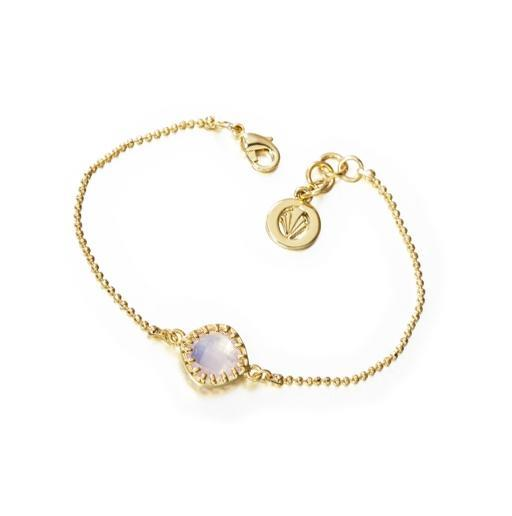 PULSERA VELVET GRACE ROSE BASIC VG04RS