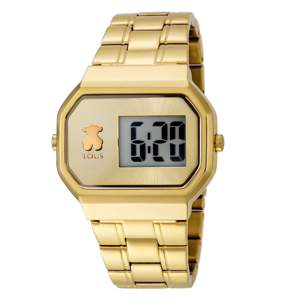 Relojes digitales de tous para mujer consejos y novedades for Reloj digital de mesa