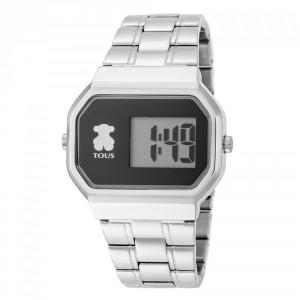 reloj-tous-digital-plata-para-mujer