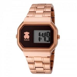 reloj-tous-digital-rosa-para mujer