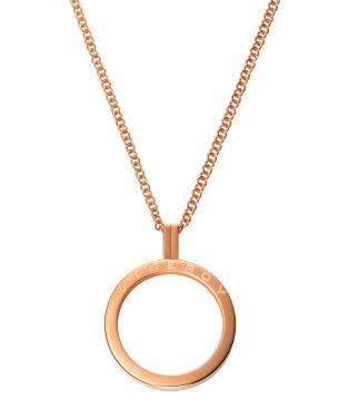 Medallon Plaisir Ip Rosa