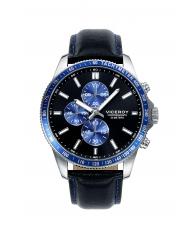 Reloj Viceroy para Hombre Azul de Correa de Piel