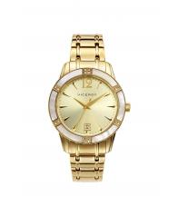 Reloj Viceroy Mujer Dorado y Nácar