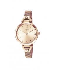 Reloj Tous Señora BOHEME MESH Rosado