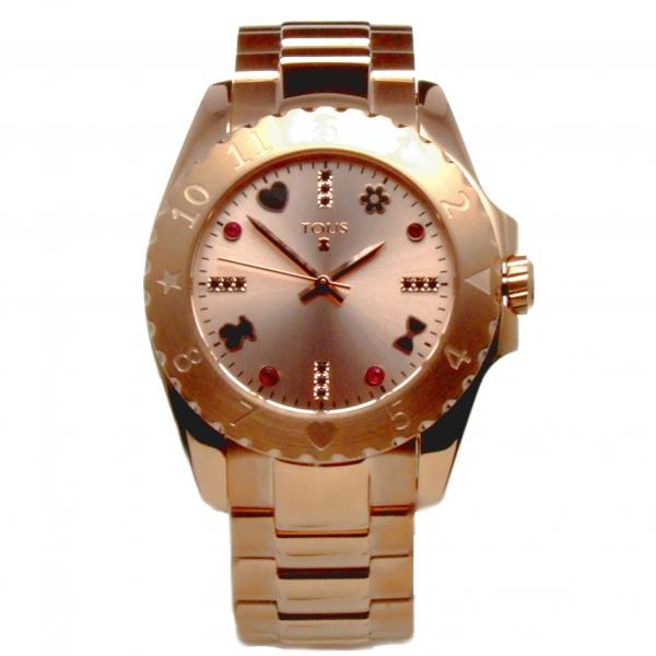Reloj Tous Señora MOTIF Rosado