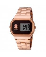 Reloj D.Bear Tous Rosado