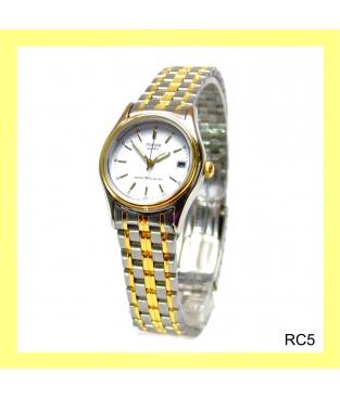 c0a82701a978 Reloj Dorado y plateado para Mujer de Pulsar