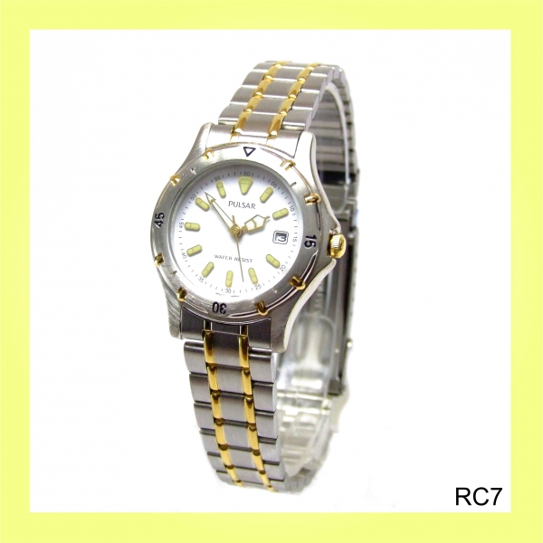 Reloj pulsar mujer precios