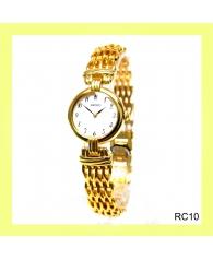 Reloj Clásico para Mujer de Seiko