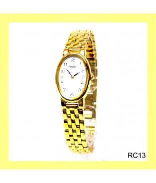 Reloj dorara para Mujer de Seiko
