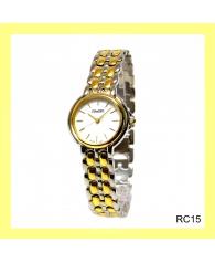 Reloj para Mujer Combinado de Duward