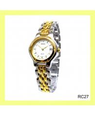 Reloj de Seiko para Mujer combinado