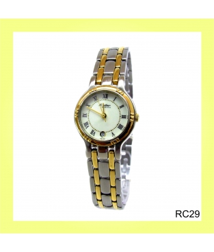 Reloj para Mujer Combinado de Kolber