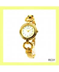 Reloj Lorus Dorado para Mujer