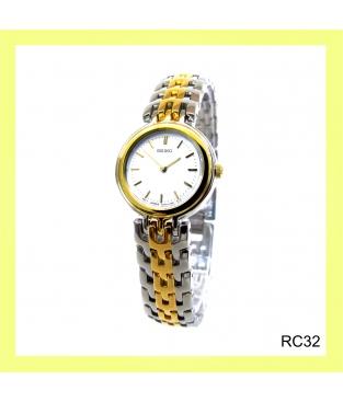 Reloj para Mujer de Seiko Combinado