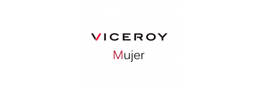 Viceroy Mujer
