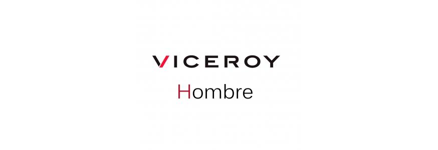 Viceroy Hombre