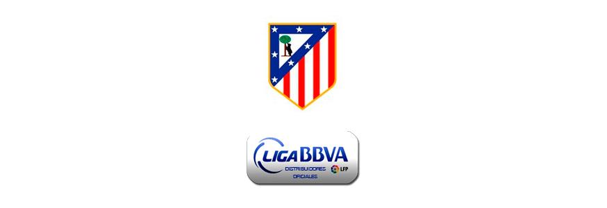 Relojes Atlético de Madrid