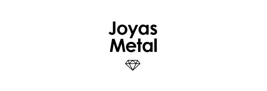 Joyas Metal