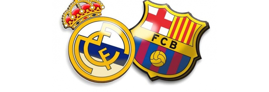 Joyas Equipos de Futbol